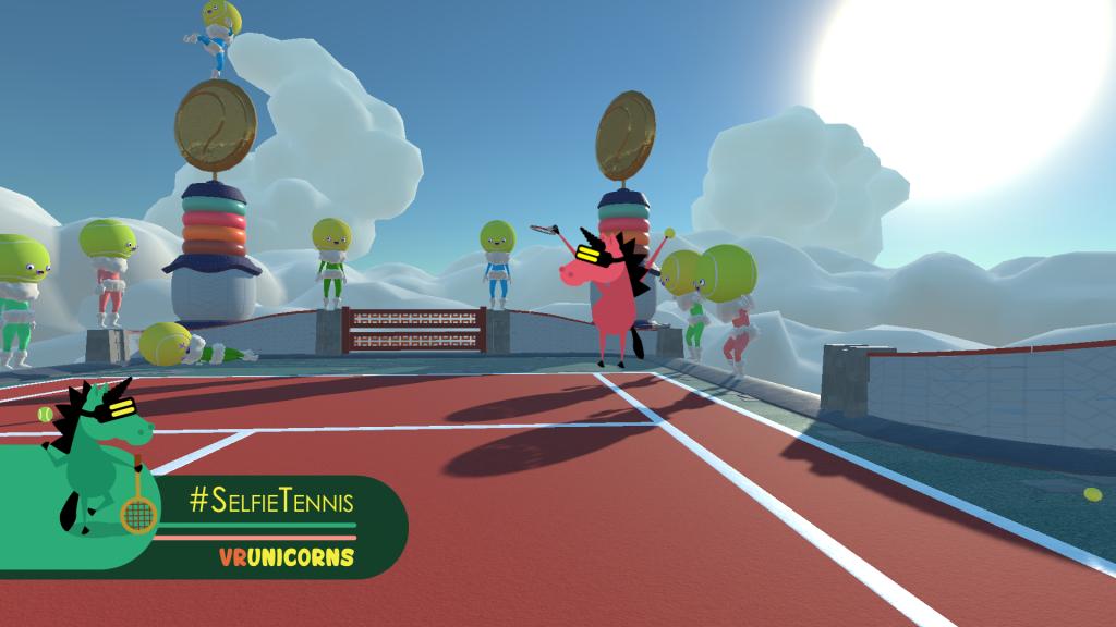 Juegos Rancheros Presents Selfietennis Juegos Rancheros